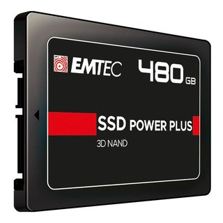 Emtec X150 SSD Power Plus 480GB, SATA (ECSSD480GX150)