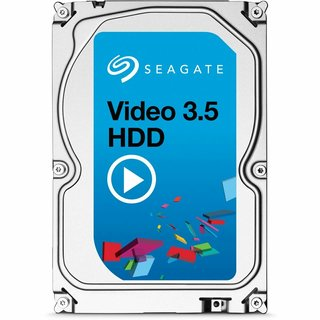 Seagate Pipeline Video 2TB SATA 6GB/s (ST2000VM003)...